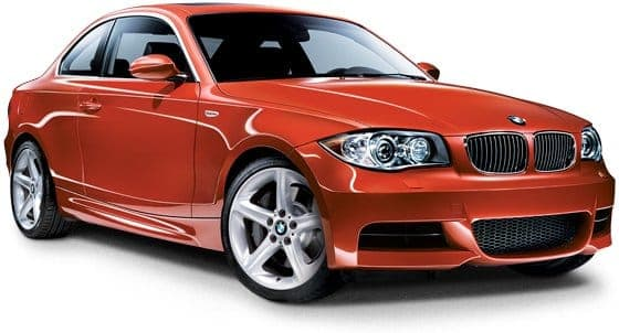 StopTech (www.stoptech.com) now offers patented stopping power for the BMW 135i