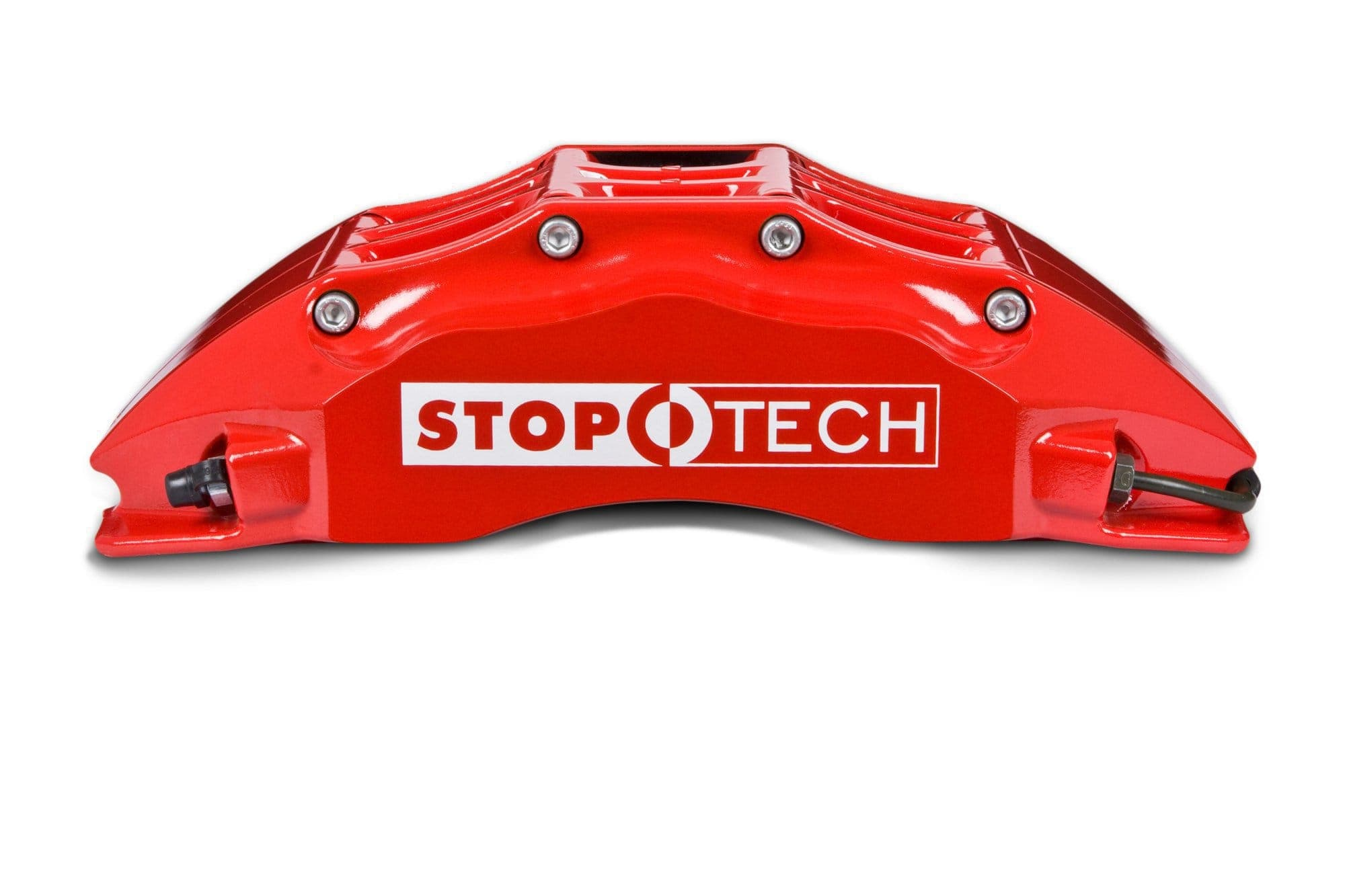 StopTech<sup>®</sup> Big Brake Kit Components
