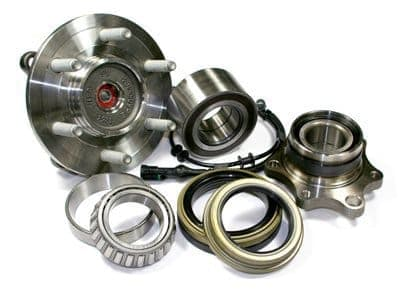 Centric Parts introduces two Wheel Bearing & Seal product lines