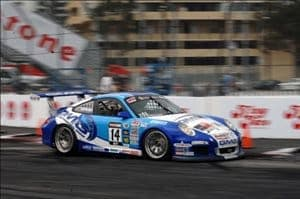 SOFRONAS AND HOLLAND VISIT THE PODIUM ON STOPTECH BRAKES AT GRAND PRIX OF LONG BEACH
