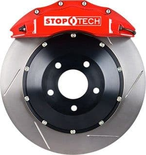 StopTech High-Performance Brake Systems